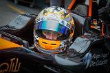 """Гонщица """"Формулы-3"""" получила травму позвоночника в аварии на Гран-при Макао"""