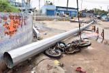 Более 30 человек погибли в Индии из-за циклона