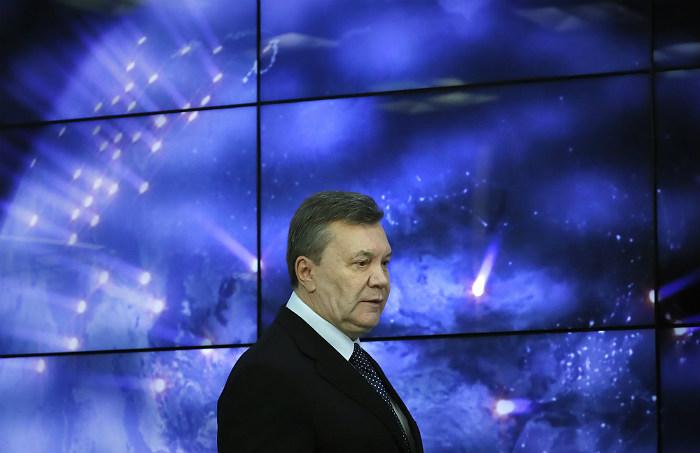 """""""Комсомольская правда"""" сообщила о госпитализации Януковича в Москве"""