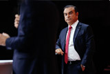 Глава совета директоров Nissan Карлос Гон отправлен под арест