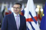 """В Польше заявили об угрозе войны после запуска """"Северного потока-2"""""""