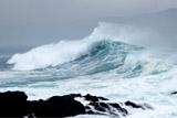 В Испании из-за шторма затопило большинство популярных курортов
