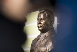 Памятник Сталину в Новосибирске установят на территории местного обкома КПРФ