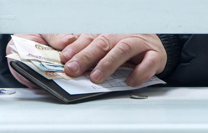 В правительстве задумались над индексацией пенсий работающим пенсионерам-инвалидам
