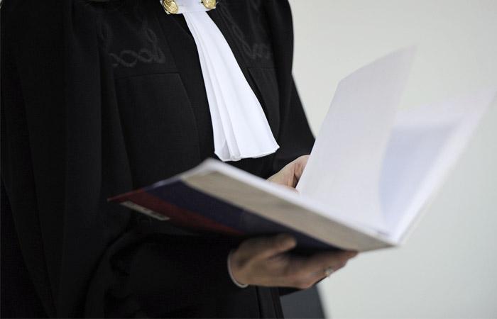 Судья Хахалева покинула ответственную должность в Краснодарском краевом суде