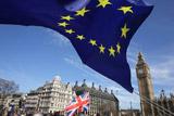 ЕС и Великобритания согласовали проект декларации об отношениях после Brexit
