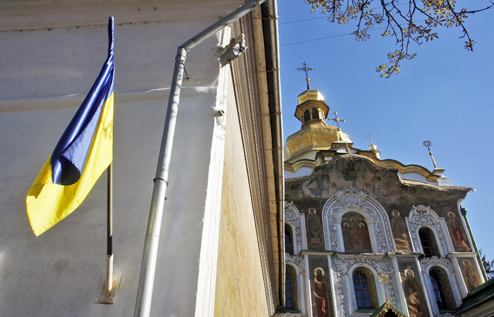 В РПЦ сочли проект украинской автокефалии обреченным на неудачу