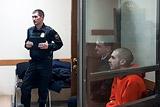 Рэпер Хаски арестован на 12 суток