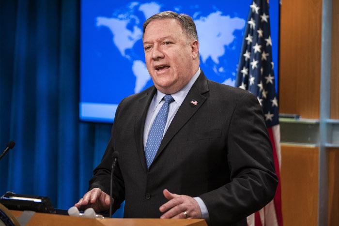 Помпео выразил надежду на сотрудничество США с новым правительством Мексики