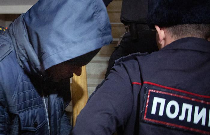 В СКР прокомментировали заявления обалиби полицейских изУфы, обвиняемых визнасиловании