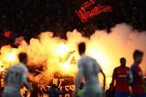 УЕФА условно наказал ЦСКА частичным закрытием трибун на домашнем матче еврокубков