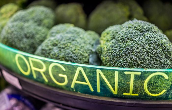 Товары со знаком органической продукции появятся в РФ в 2020 году