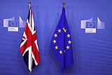 Саммит ЕС утвердил соглашение о Brexit