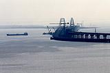 В ФСБ РФ сообщили еще о двух украинских кораблях, идущих к Керченскому проливу