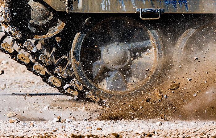 В России планируют создать танк с электромагнитной пушкой