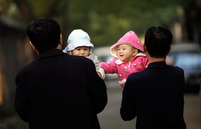 В Китае заявили о рождении генетически отредактированных детей