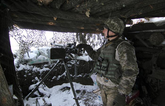 Порошенко предложил  Раде ввести военное положение на 30 дней