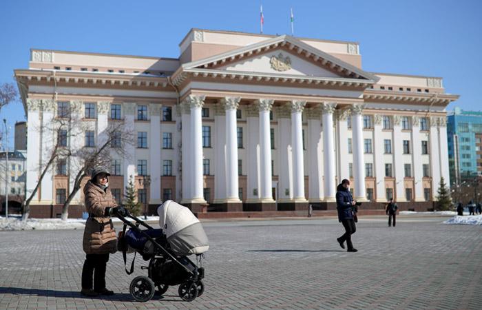 Тюмень стала лидером в рейтинге городов России по качеству жизни