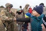 Парламент Украины ввел военное положение в некоторых регионах страны