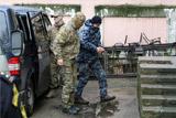 ФСБ обнародовала приказ о скрытном переходе украинских кораблей через Керченский пролив