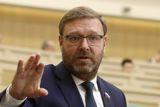 В СФ заявили, что Россия не планирует войну с Украиной