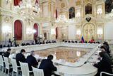 Путин раскритиковал работу НИИ за отсутствие результатов