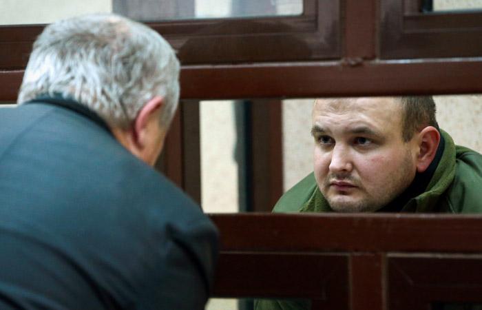 Суд Симферополя арестовал всех моряков с задержанных кораблей ВМС Украины