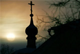 Константинополь упразднил архиепископию русских православных церквей в Западной Европе