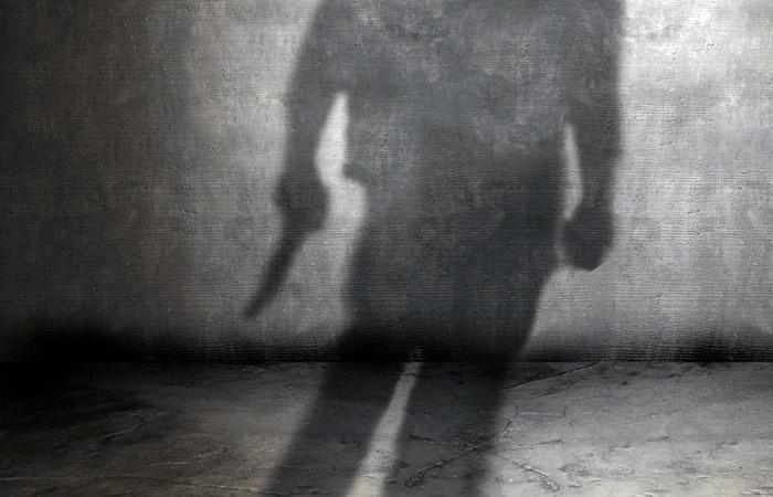 Следователь полиции набросился с ножом на прокурора в подмосковной Электростали