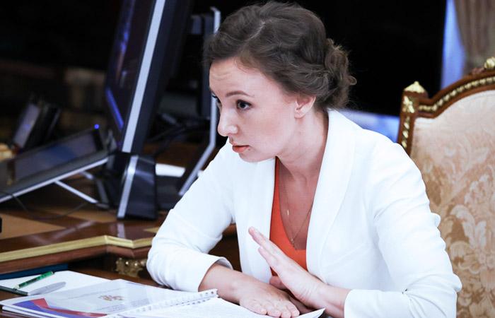 """Детский омбудсмен РФ назвала вопрос """"женского обрезания"""" медицинским"""