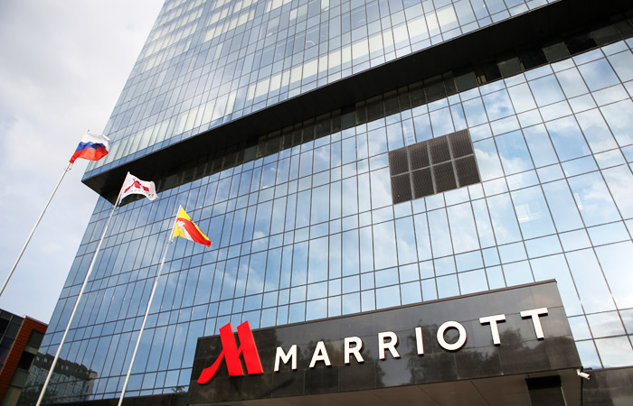 Marriott объявила об утечке данных 500 млн клиентов
