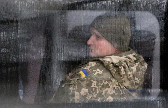 В пресс-службе омбудсмена подтвердили перевод украинских моряков в московское СИЗО