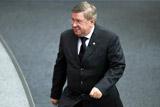 Зампред ЦБ РФ Торшин покинет пост в связи с выходом на пенсию
