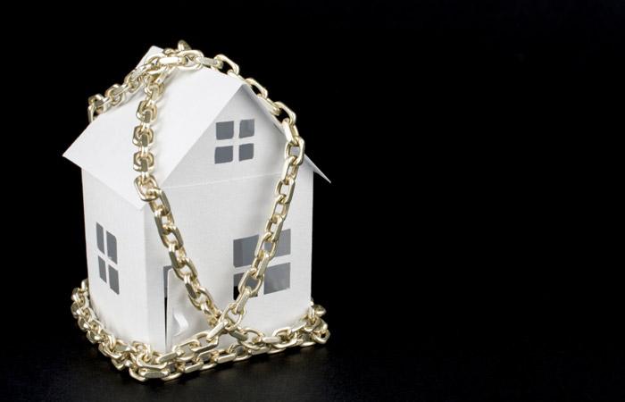 Минюст предложил новый вариант изъятия единственного жилья у должников
