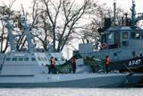Минобороны РФ подтвердило участие военных в инциденте в Керченском проливе