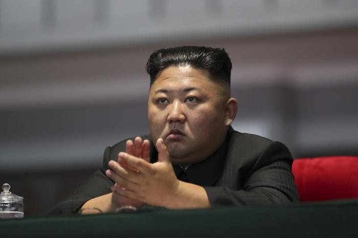 Трамп допустил возможность встречи с Ким Чен Ыном в январе-феврале 2019 года