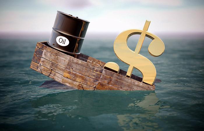 Иран спрогнозировал падение цены на нефть до $40 за баррель