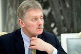 Песков назвал абсурдом слова Порошенко о планах РФ захватить Мариуполь и Бердянск
