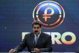 Президент Венесуэлы объявил о своем визите в Россию