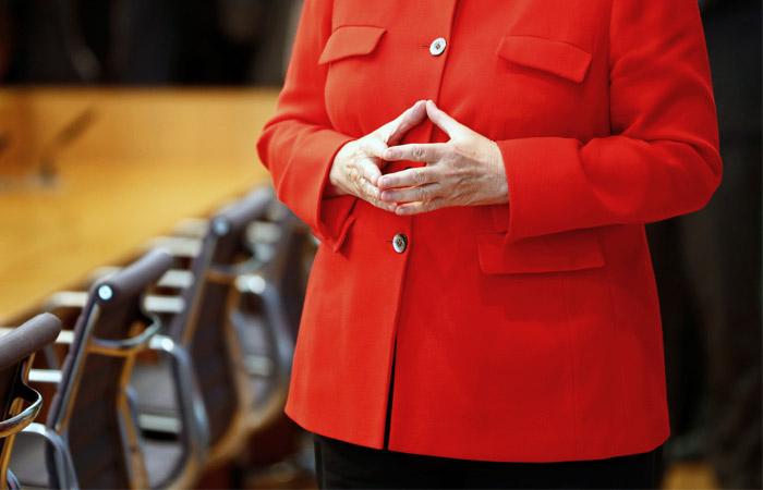 Меркель вновь стала самой влиятельной женщиной года по версии Forbes