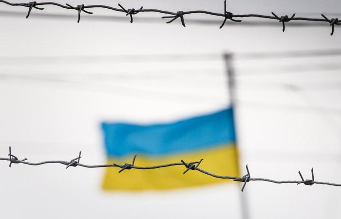 Украина за неделю не пустила в страну более 600 граждан РФ