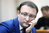 СКР прекратил уголовное дело пресс-секретаря Роскомнадзора Ампелонского