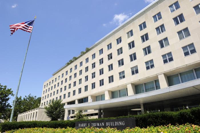 Госдеп США обвинил Россию в сокрытии данных о ракете, нарушающей ДРСМД