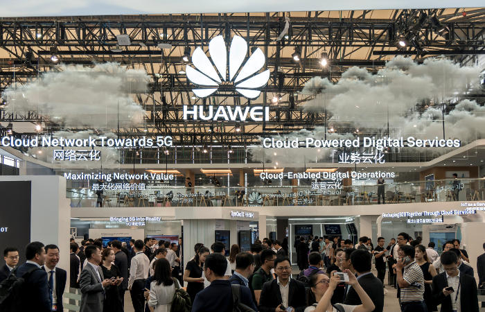 Главный финансовый директор Huawei Technologies арестована в Канаде