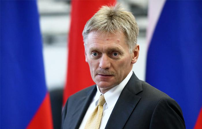 Песков заявил о внимании Кремля к отмене выступлений рэперов