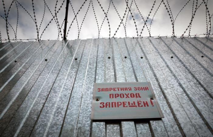 Начальника амурского ФСИН наказали за нарушения в колонии, где сидит Цеповяз