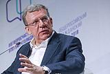 Кудрин перечислил риски для российской экономики