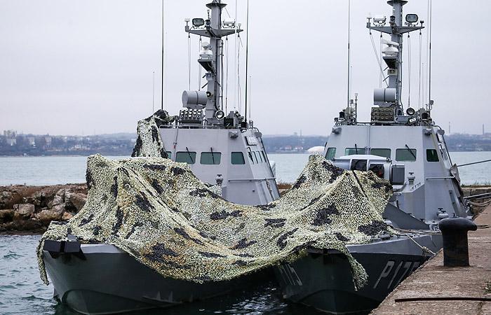 В ФСБ не исключили, что действия кораблей ВМС Украины были направлены на Крымский мост