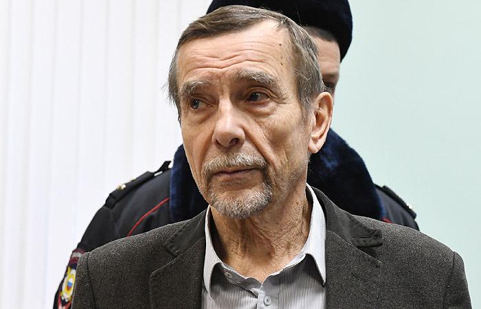 Правозащитник Пономарев попросил суд разрешить ему посетить похороны Алексеевой