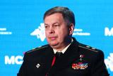 Вице-адмирал Игорь Костюков назначен начальником ГРУ